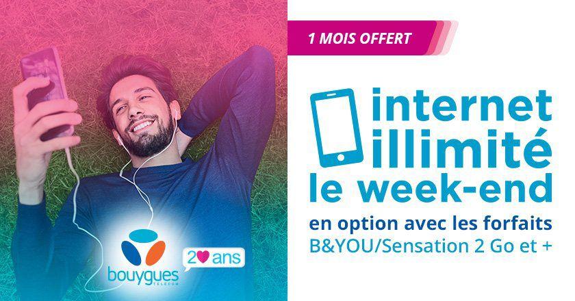 Bouygues-Telecom-option-internet-mobile-illimite-week-end