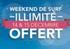 Bouygues Telecom et B&You : week-end data illimité en 4G et 3G