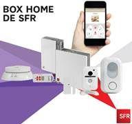 Box Home by SFR