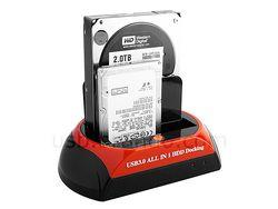 Brando USB3 Dock 1