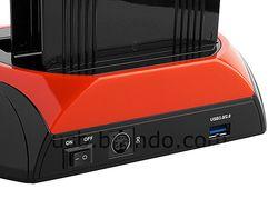 Brando USB3 Dock 2