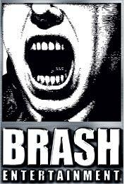 Brash Entertainment   logo