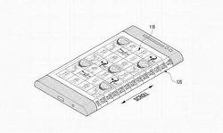 brevet samsung écran plié (4)