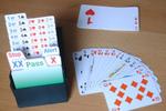 Bridge - Cartes