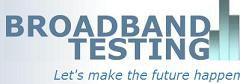 Broadband Testing logo