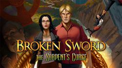 Broken Sword : The Serpent Curse - 1