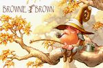 Brownie Brown - logo