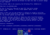 Microsoft lance l'économiseur d'écran BSOD !