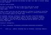 Symantec : écran bleu de la mort avec Windows XP