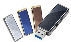 Buffalo clé USB chic luxe