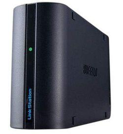 Buffalo NAS SSD LS-WSS240GL