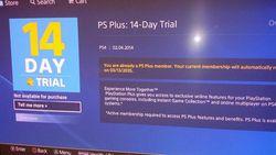 Bug PlayStation Plus gratuit - 3
