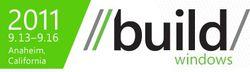 Build Microsoft logo