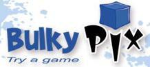 BulkyPix logo