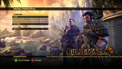 Bulletsorm demo (2)