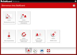 Bullguard_Antivirus screen