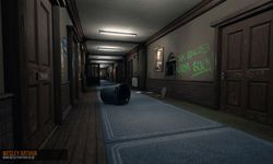 Bully - Unreal Engine 4 - 4
