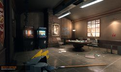 Bully - Unreal Engine 4 - 6