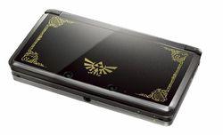 Bundle 3DS collector Zelda (1)