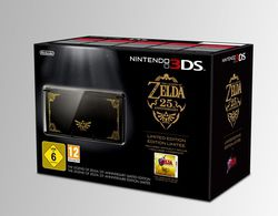 Bundle 3DS collector Zelda (2)