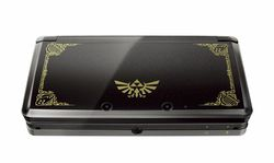 Bundle 3DS collector Zelda (3)