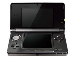 Bundle 3DS collector Zelda