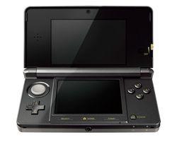 Bundle 3DS collector Zelda