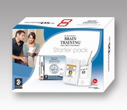 bundle ds blanche brain training