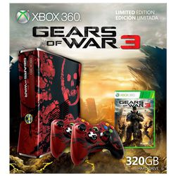 Bundle Gears of War 3