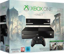 Bundle Xbox One Assassin Creed Unity