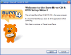 Burn4Free : graver vos CD, Blu-ray et DVD facilement