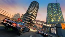 Burnout Paradise Big Surf Island - Image 2