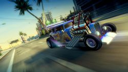 Burnout Paradise Big Surf Island   Image 3