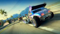 Burnout Paradise Big Surf Island   Image 4