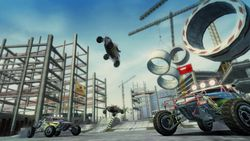 Burnout Paradise Big Surf Island   Image 5