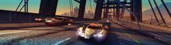 Burnout Paradise PC   Image 1