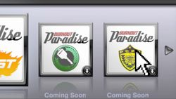 Burnout Paradise : The Ultimate Box   Police   1