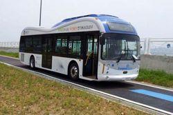 Bus OleV Corée