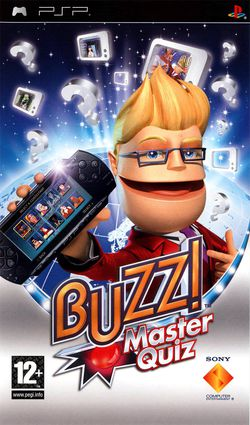 Buzz Master quiz