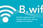 BWifi-GNT