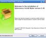 Bytessence Install Maker : créer un fichier exécutable en un temps record !