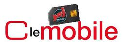 C mobile logo
