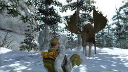 Cabela\'s Dangerous Hunts 2009 - Image 1