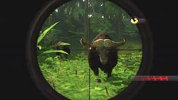 Cabela\'s Dangerous Hunts 2009 - Image 4