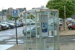 Bientôt la fin des cabines téléphoniques en France