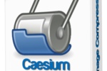 Caesium - Image Compressor : compresser rapidement ses photos