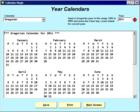 Calendar Magic : un calendrier perpétuel vraiment complet