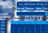 Calenz screen1