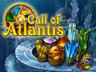 Call of Atlantis : un jeu de puzzle infini