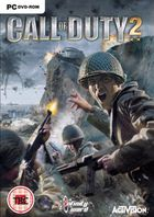 Call of Duty 2 Patch 1.3